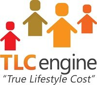 Avatar for TLCengine - True Lifestyle Cost (TLC)