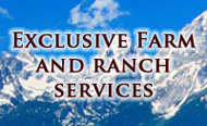 Avatar for EXCLUSIVE FARM AND RANCH SERVICES
