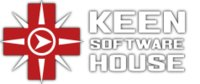 Avatar for Keen Software House a.s.