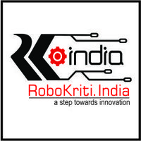 Avatar for RoboKriti.India