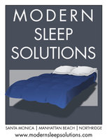 Avatar for Modern Sleep solutions
