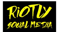 Avatar for Riotly Social Media