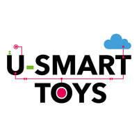Avatar for U-SMART TOYS