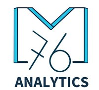 Avatar for M76 Analytics