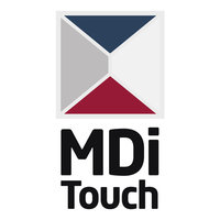 Avatar for MDi Touch