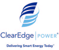 Avatar for ClearEdge Power