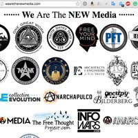 Avatar for We Are The New Media