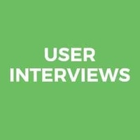 Avatar for User Interviews