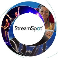 Avatar for StreamSpot