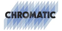 Avatar for Chromatic Publicity and Management