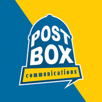 Avatar for PostBox Communications