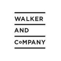 Avatar for Walker & Company Brands