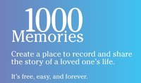 Avatar for 1000memories