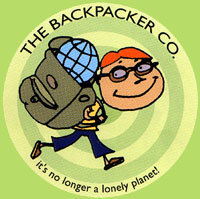 Avatar for The Backpacker Co