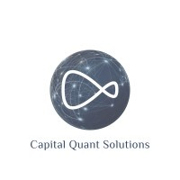 Avatar for Capital Quant Solutions