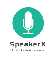 Avatar for SpeakerX