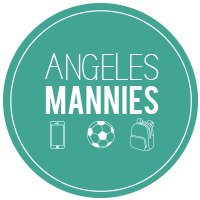 Avatar for Angeles Mannies