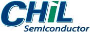Avatar for CHiL Semiconductor
