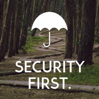 Avatar for Security First.
