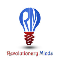 Avatar for RevolutionaryMinds