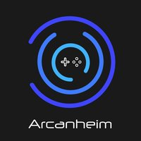 Avatar for Arcanheim Interactive