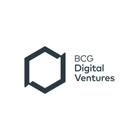 Avatar for BCG Digital Ventures
