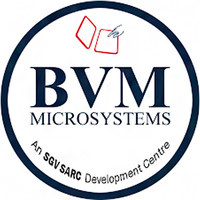 Avatar for BVM Microsystems