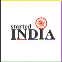 Avatar for STARTEDINDIA