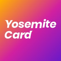 Avatar for Yosemite Card