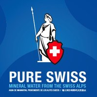 Avatar for PURE SWISS