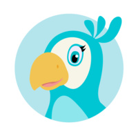Avatar for GoParrot