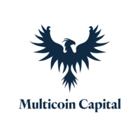 Avatar for Multicoin Capital