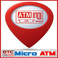 Avatar for OTC Payments - Micro ATM