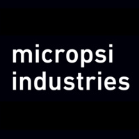 Avatar for micropsi industries