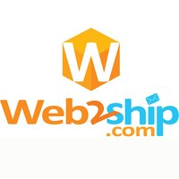 Avatar for Web2ship.com