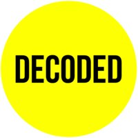Avatar for Decoded Australia