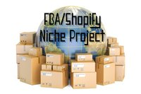 Avatar for FBA & Shopify E-Commerce Project