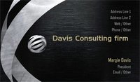 Avatar for Davis Consulting Firm