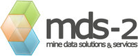Avatar for Mine Data Solutions and Services