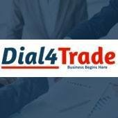 Avatar for Dial4Trade Technologies