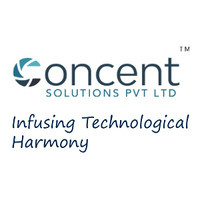 Avatar for Concent  Solutions