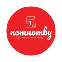 Avatar for nomnomby - your favourite food nearby