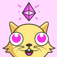 Avatar for CryptoKitties