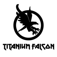 Avatar for Titanium Falcon