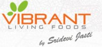 Avatar for Vibrant Living Foods by Sridevi Jasti