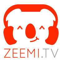 Avatar for Zeemi.tv