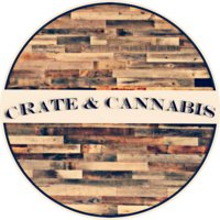 Avatar for Crate & Cannabis