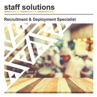 Avatar for Staff Solutions