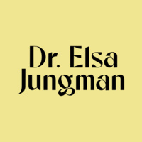 Avatar for Dr. Elsa Jungman (ELSI Skin Health Inc)