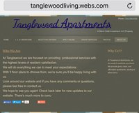 Avatar for Tanglewood Apartments